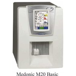 Medonic M20 Blood Cell Counter