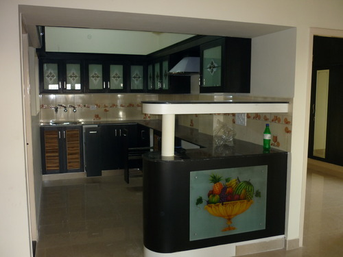 Kitchen Design G Shape modular kitchen - g shape modular kitchen service provider from