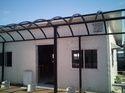 Steel Prefabricated Houses