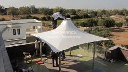 Modular Cone Structure