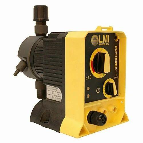 Milton Roy Metering Pump at Rs 6000 /unit Sector 26 Gandhinagar ID: 16175500462
