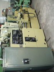 Dh 250/4 Relieving Lathe