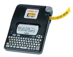Casio Label Printer KL 820