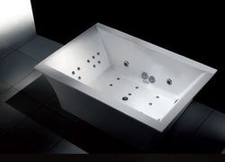 Bath Tubs and Jacuzzi