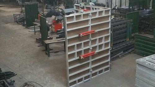 Plastic Form Work Panel