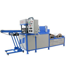 Full Automatic Hydraulic Paper Plate Making Machine