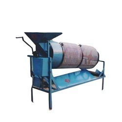 Rotary Sand Screening Machine- Electric operated