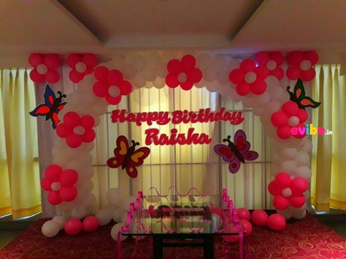Baby Birthday Decoration Service In Taltala Kolkata
