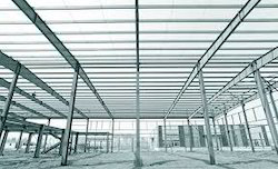 Metal Structure Fabrication Work