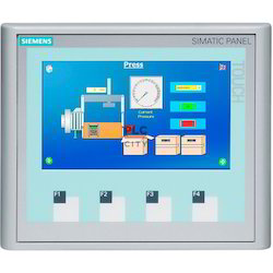 Siemens KTP600 Basic Color PN HMI, For Display