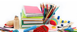 Stationery Items Cargo Courier Services