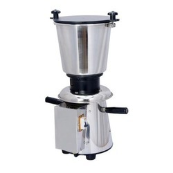 Stainless Steel Heavy Duty Mixer Grinder, MM014