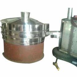 Vibro Sifter Screening Machine