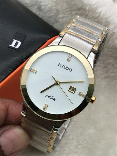 2c3bd8e9d Metal Body Rado Watch