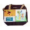 Printed New Born Baby Mother Bag