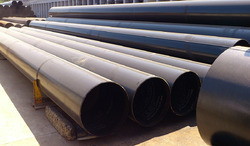 ASTM A 106 GR B IBR Tubes
