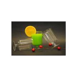 Plastic Wine Glass