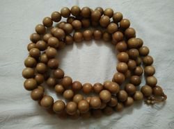 Tibetan Beads Sandalwood Beads Mala