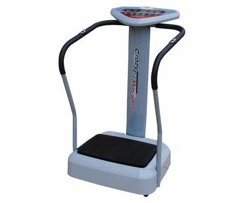 עדכני Crazy Fit Massager, For Exercise And Weight Loss, Rs 14000 /piece CB-97