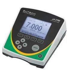 Eutech pH Meter  2700