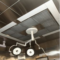 Wipro Clean Room Led Light Fittings