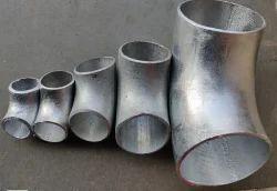 Galvanized Iron Pipe Bend