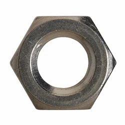 SS Hexagon Thin Washer