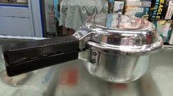 Steel Cooker 10 Kg