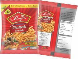 Chatpate Crunch Kurkure
