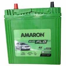 Amaron 40b20l/r Automotive Batteries