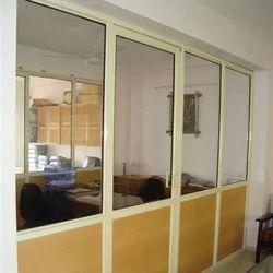 Door Partition partition door in hyderabad, telangana, india - indiamart