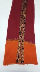 HANG N HOLD FS-1624设计师编织提花围巾