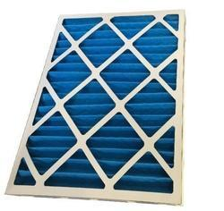 Glass Disposable Filter