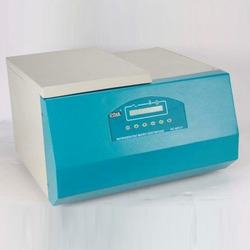 Refrigerated Microspin Centrifuge RC 4815 F