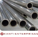 Stainless Steel Bright Seamless Tube