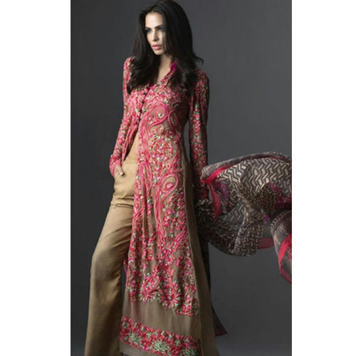7e5626d47b5 Ladies Indian Party Wear Suit at Rs 800  piece(s)