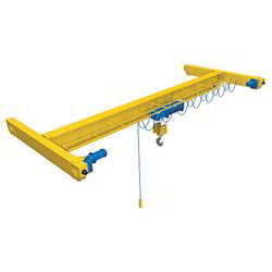 Single Crane EOT Girder