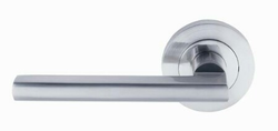 Stainless Steel Lever Handle