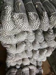 Zebra 3 Mm Dori Polyester Rope