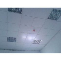 Metal Ceiling Tile Services, Thickness: 0.5 mm