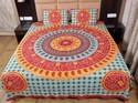 Mandala Paisley Design Tapestry 483