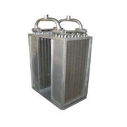 Laundry Tumbler Steam Radiators