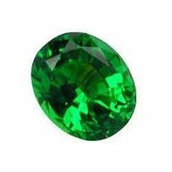 Green Sapphire Precious Gemstones