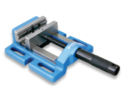 Groz Drill Press Vices - Unigrip