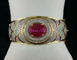 Nikita Plus Pink Designer Ruby Kada