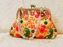 Designer Embroidered Purse