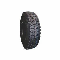 High Strength Truck Tyres