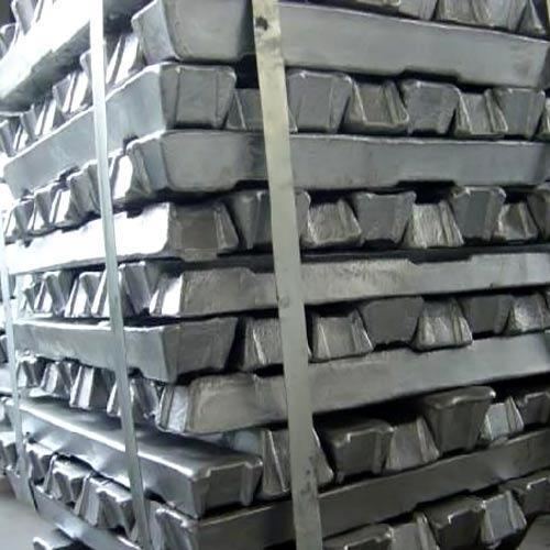 Product Aluminium Alloys : Manufacturer of aluminum alloy ingots deox