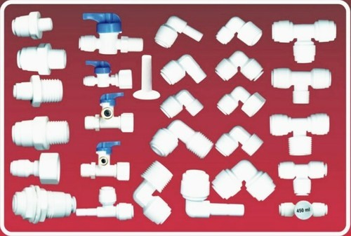 Ro Fittings And Piping Ro Fittings Manufacturer From New