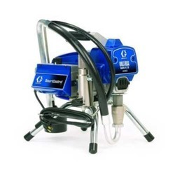 Airless Paint & Putty Sprayer Machine